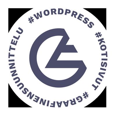 Eki & Eke - WordPress kotisivut ja graafista suunnittelua